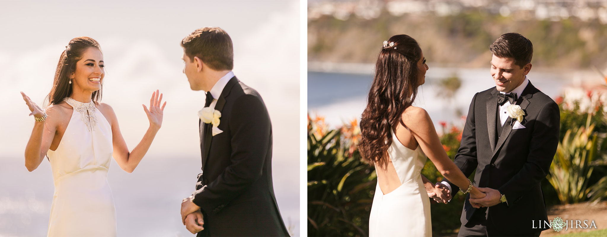 09 Ritz Carlton Laguna Niguel Wedding Photography