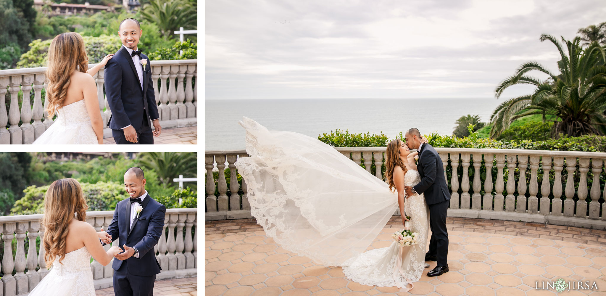 13 Bel Air Bay Club Pacific Palisades Wedding Photography
