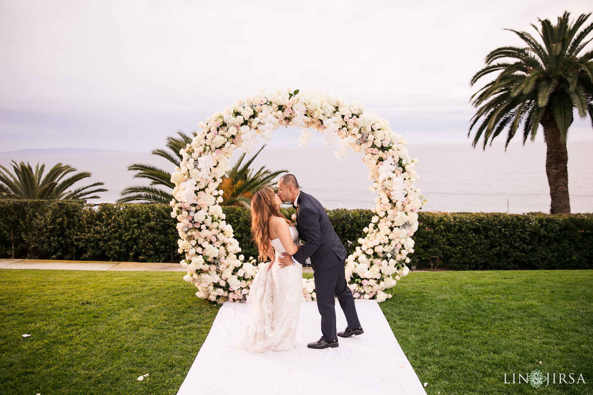 16 Bel Air Bay Club Pacific Palisades Wedding Photography