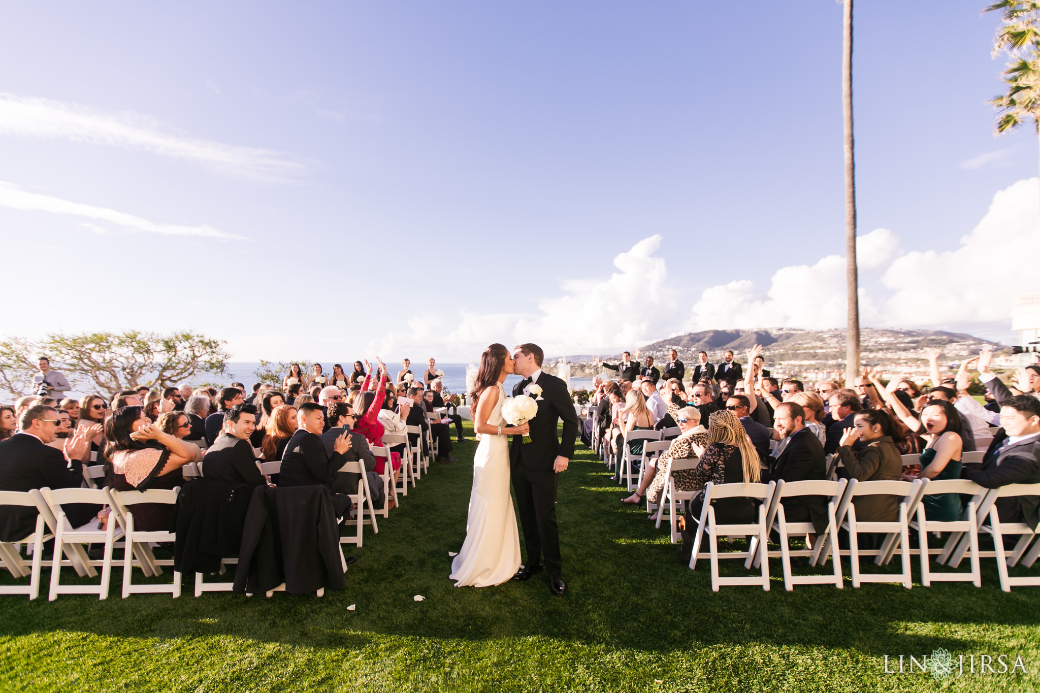 16 Ritz Carlton Laguna Niguel Wedding Photography