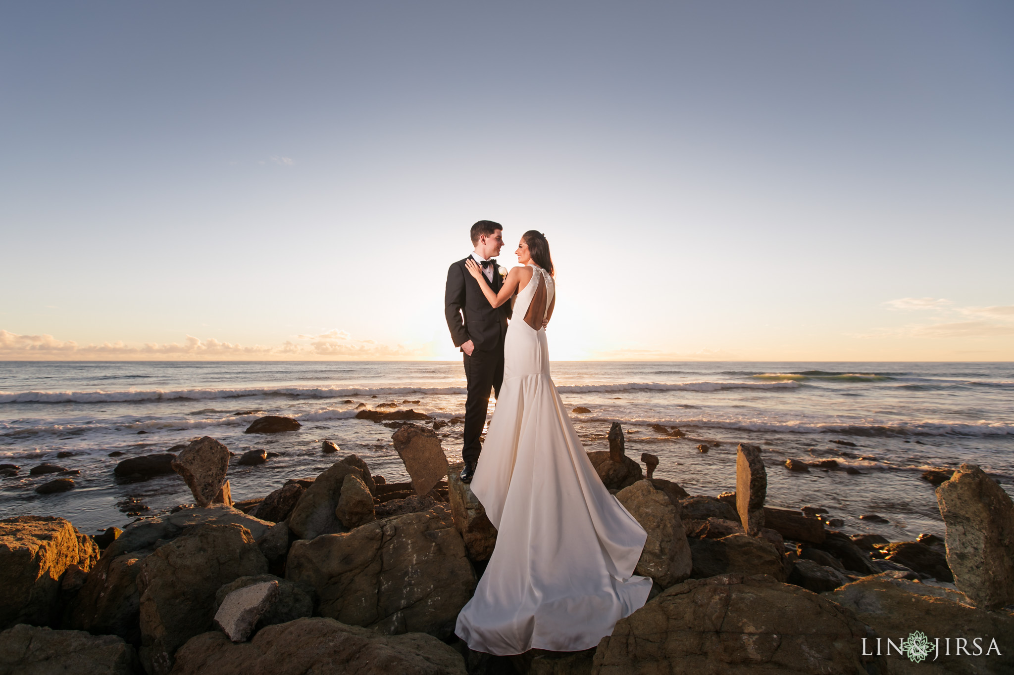 17 Ritz Carlton Laguna Niguel Wedding Photography