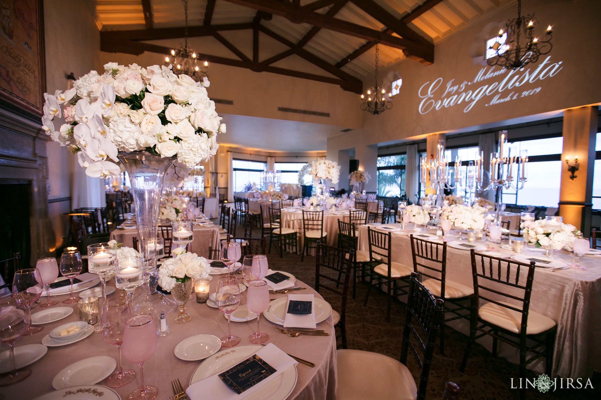 23 Bel Air Bay Club Pacific Palisades Wedding Photography
