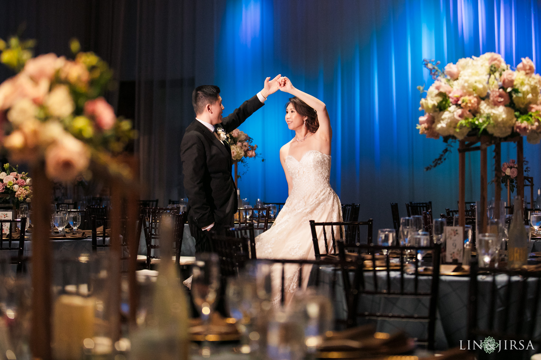 26 Padua Hills Theatre Claremont Wedding Photography