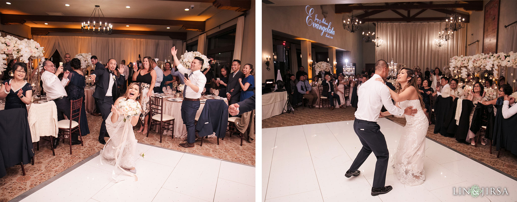 27 Bel Air Bay Club Pacific Palisades Wedding Photography