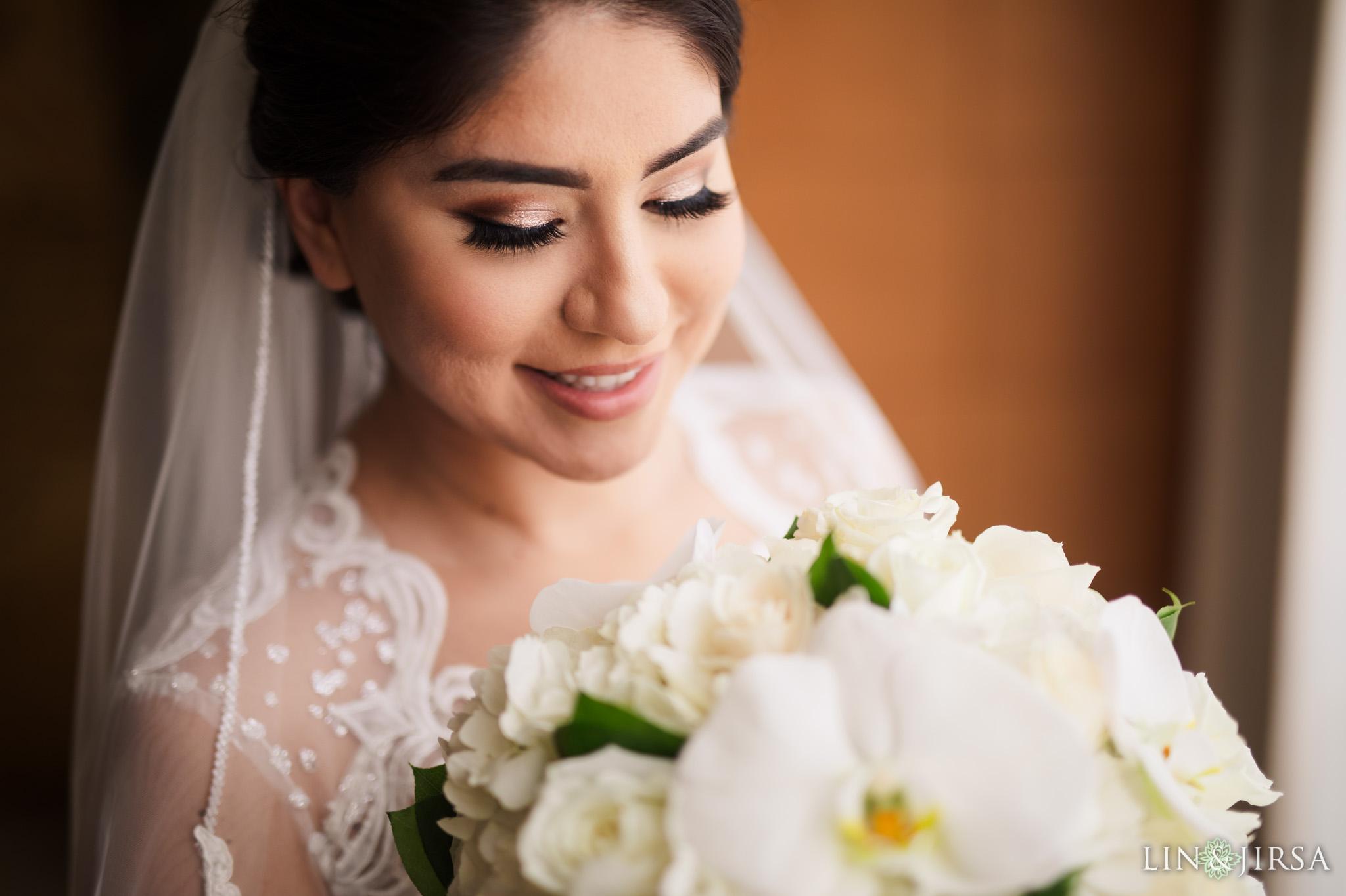 09 City Club Los Angeles Wedding Photography