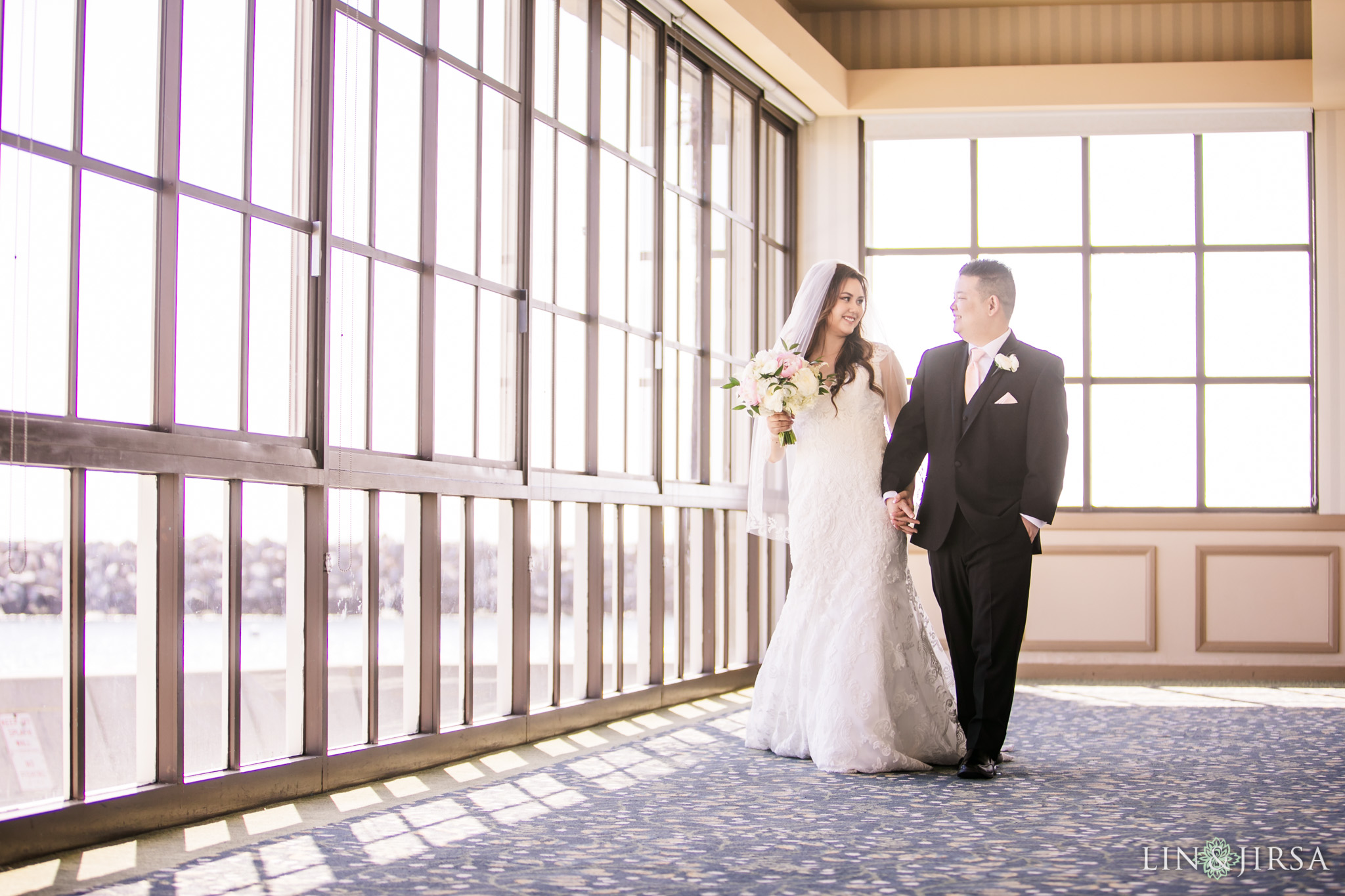 12 The Portofino Hotel Redondo Beach Wedding Photography