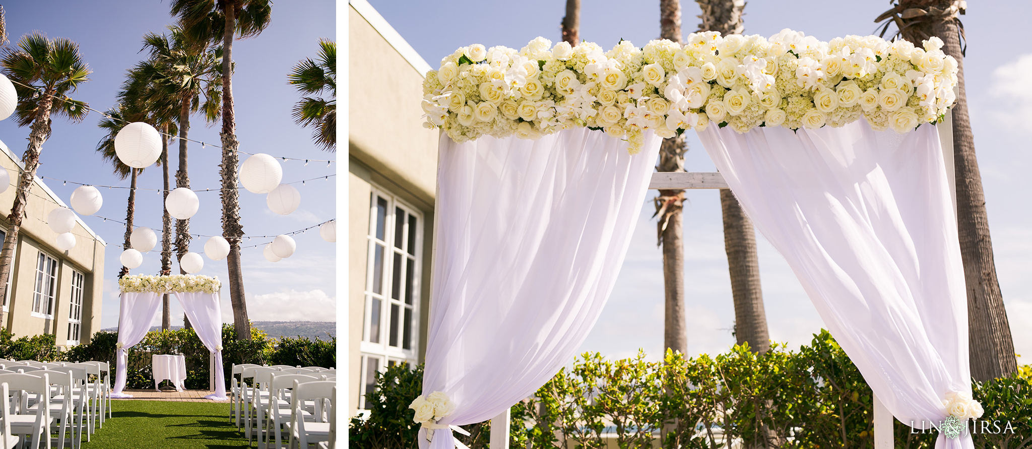 14 The Portofino Hotel Redondo Beach Wedding Photography