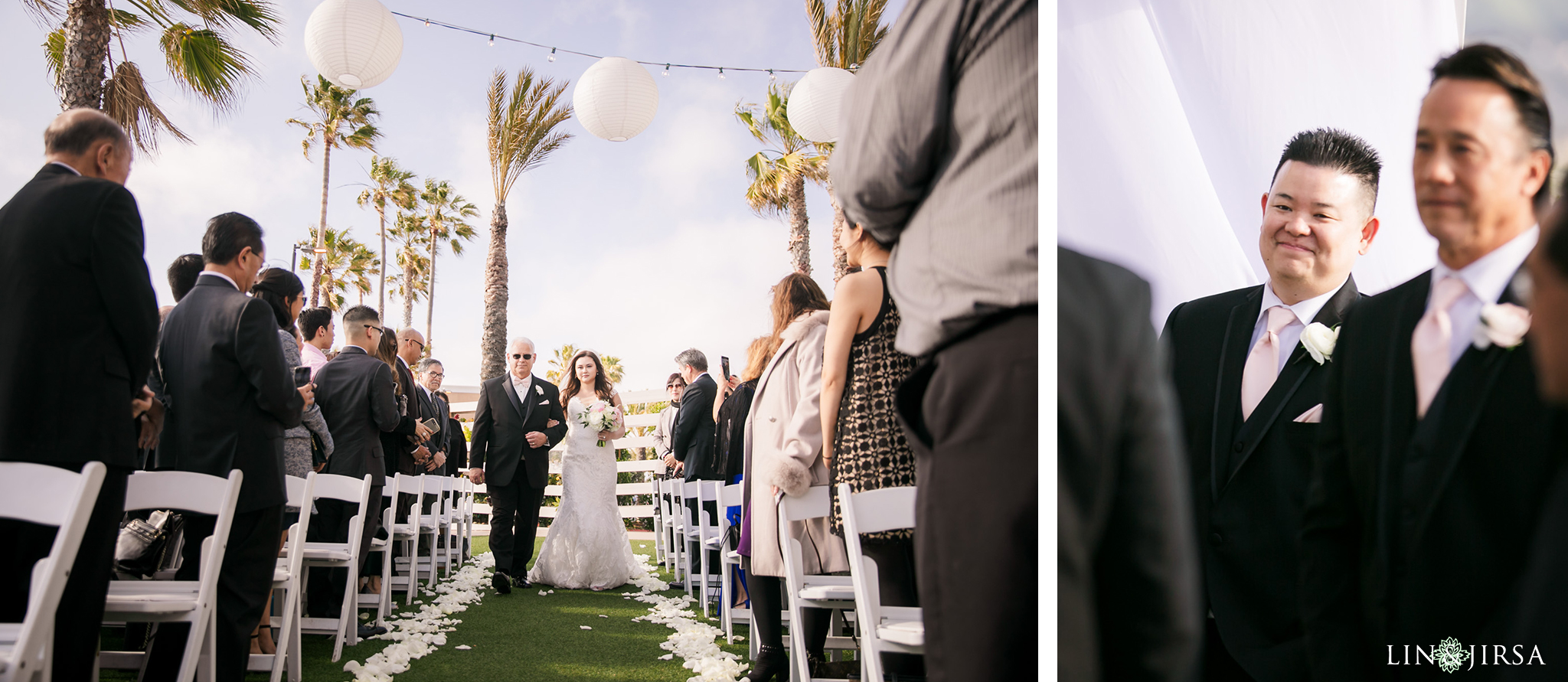 16 The Portofino Hotel Redondo Beach Wedding Photography
