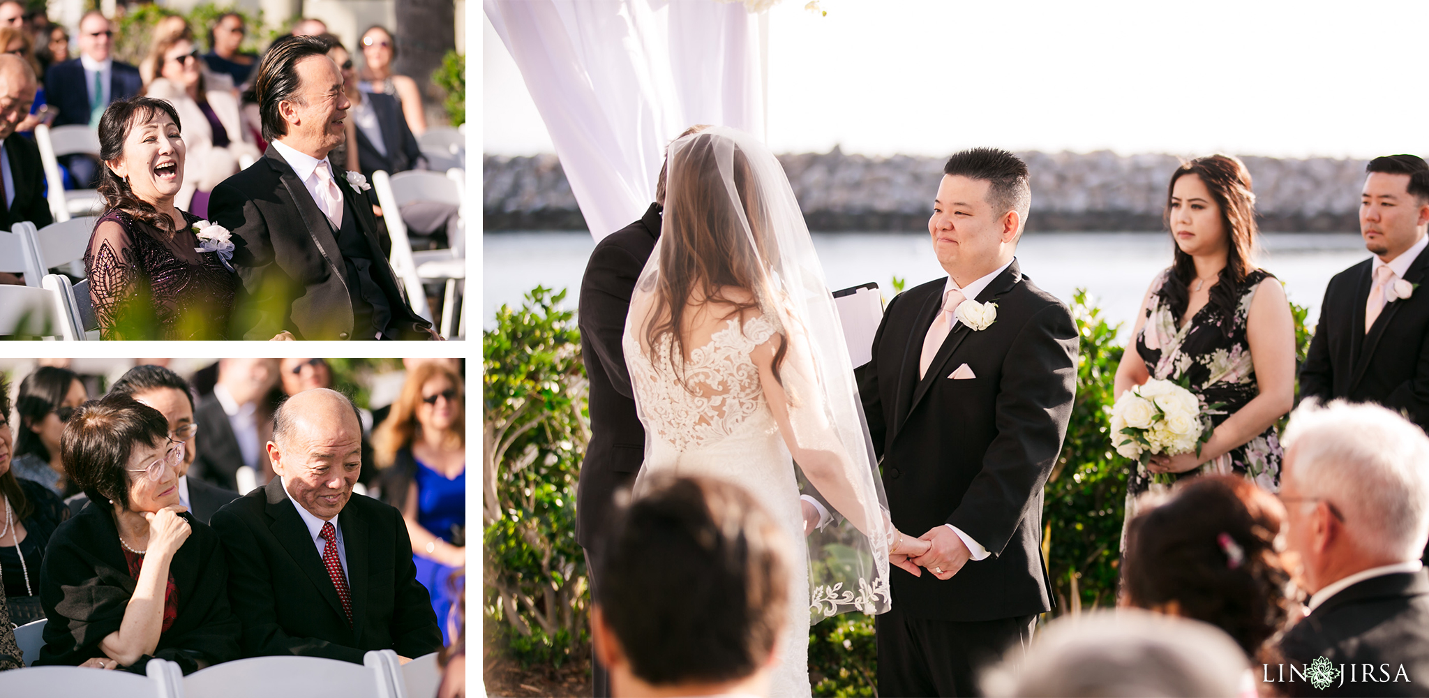 17 The Portofino Hotel Redondo Beach Wedding Photography