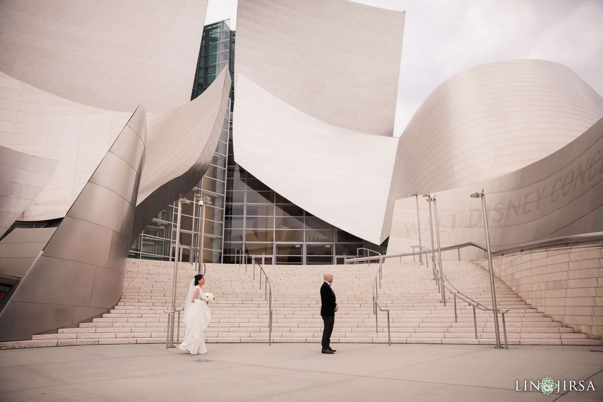 18 City Club Los Angeles Wedding Photography