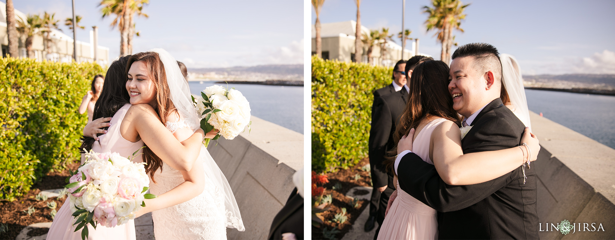 19 The Portofino Hotel Redondo Beach Wedding Photography