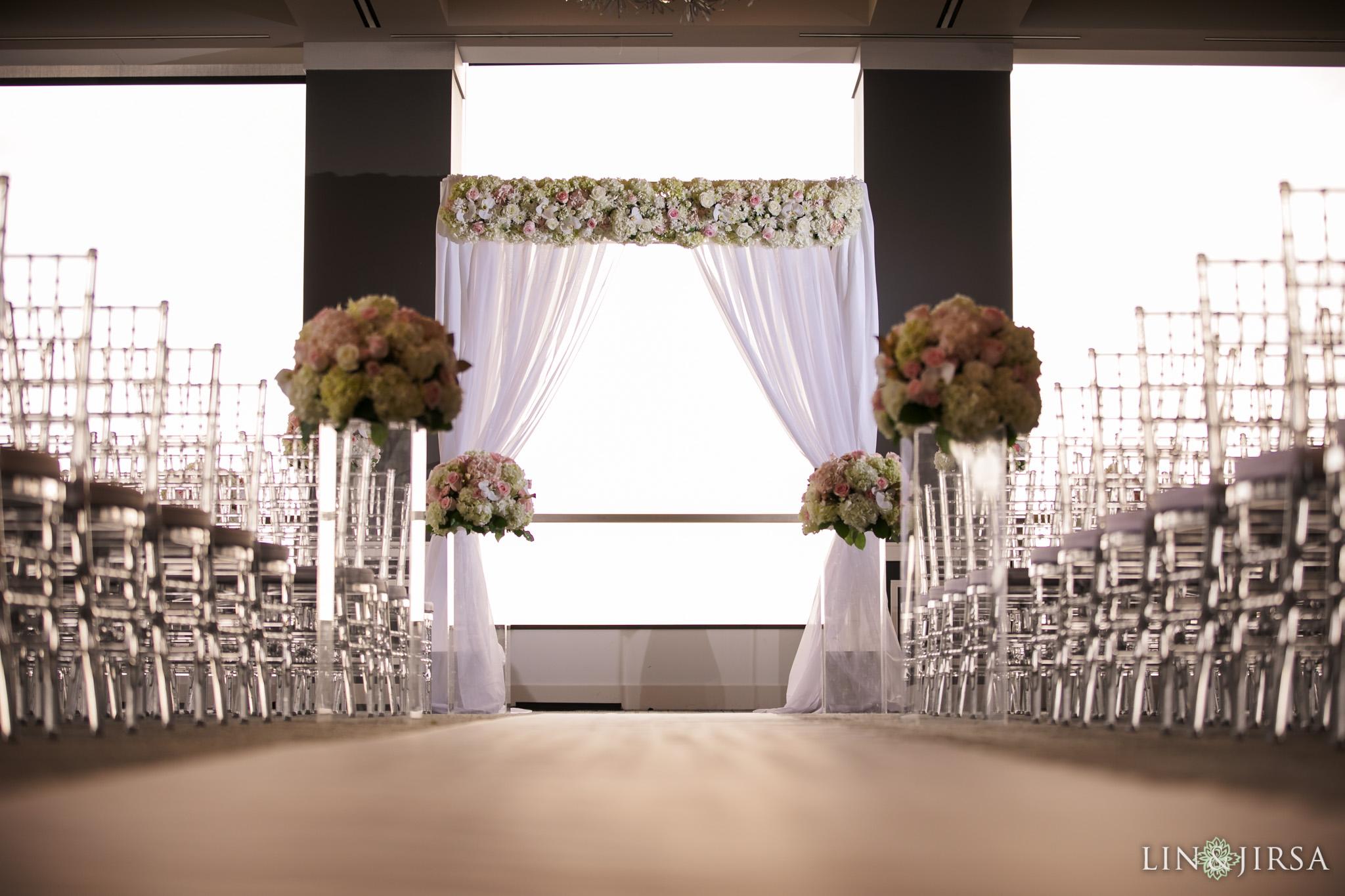 24 City Club Los Angeles Wedding Photography