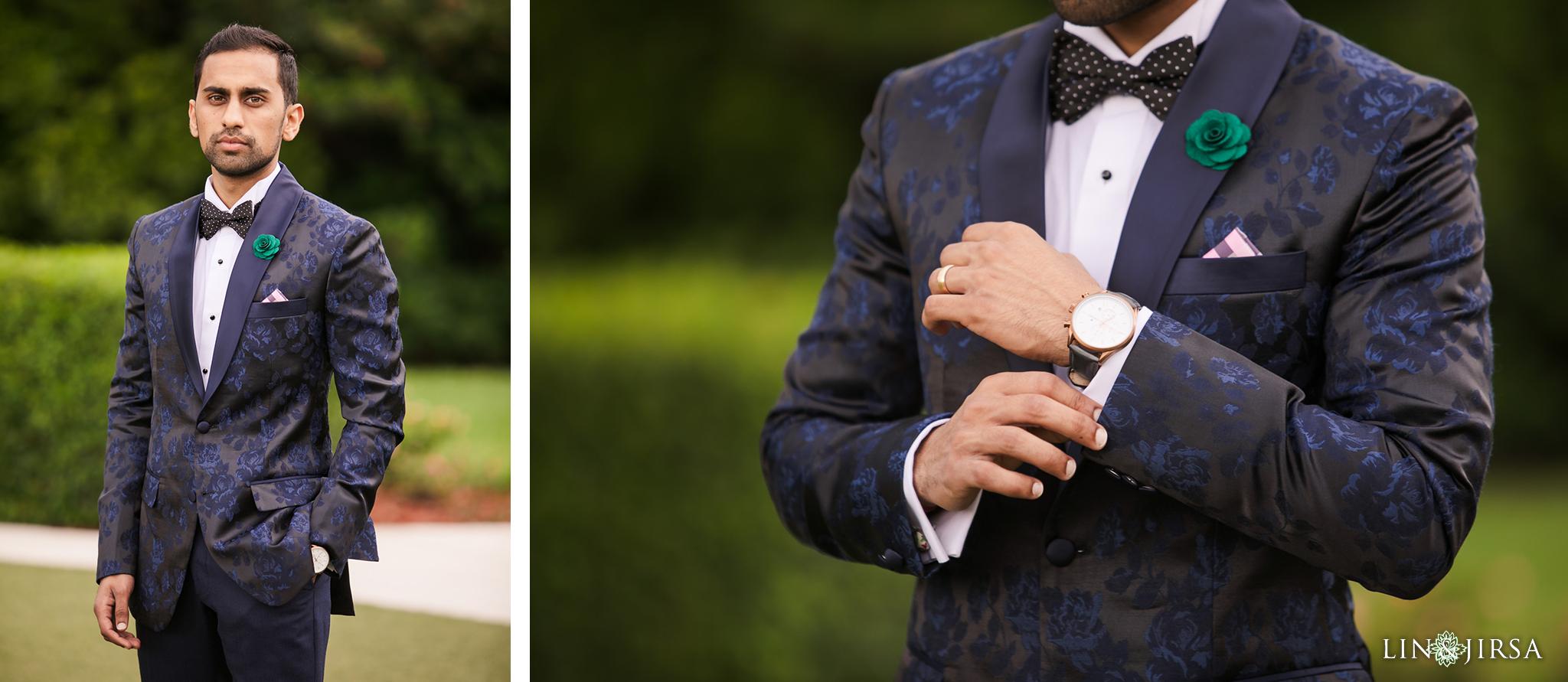 02 Hilton Orlando Florida Indian Wedding Reception Photography