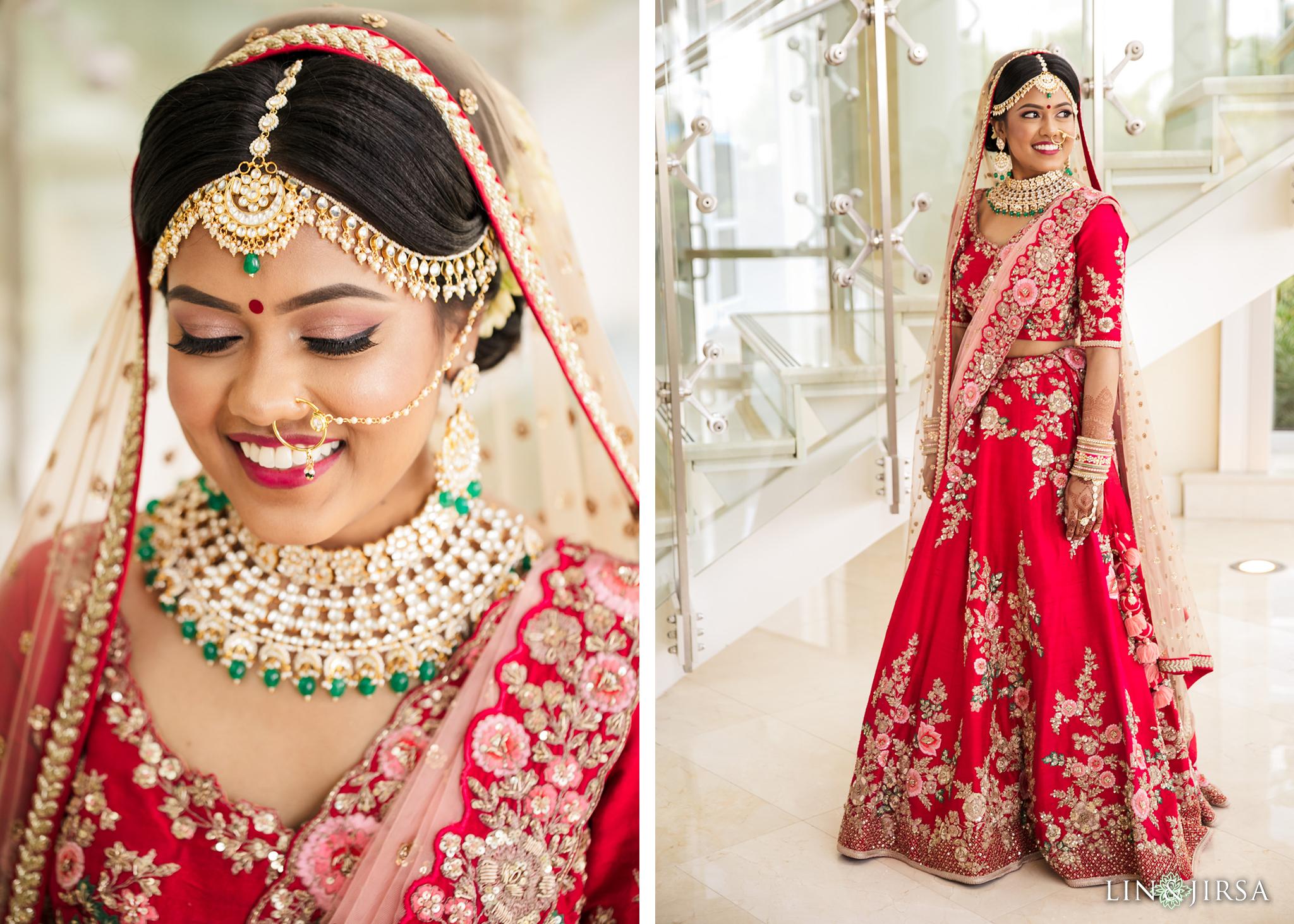 02 The Hilton Orlando Florida Indian Wedding Photography