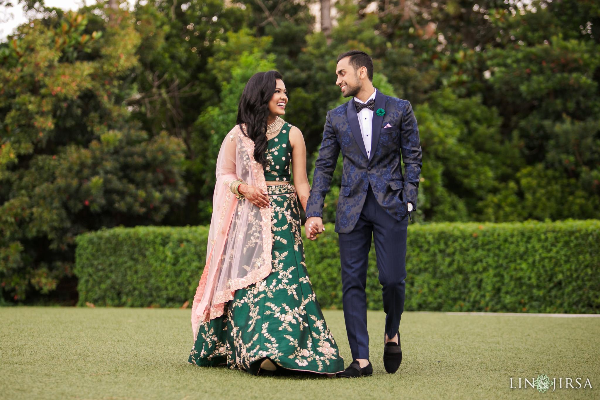 03 Hilton Orlando Florida Indian Wedding Reception Photography