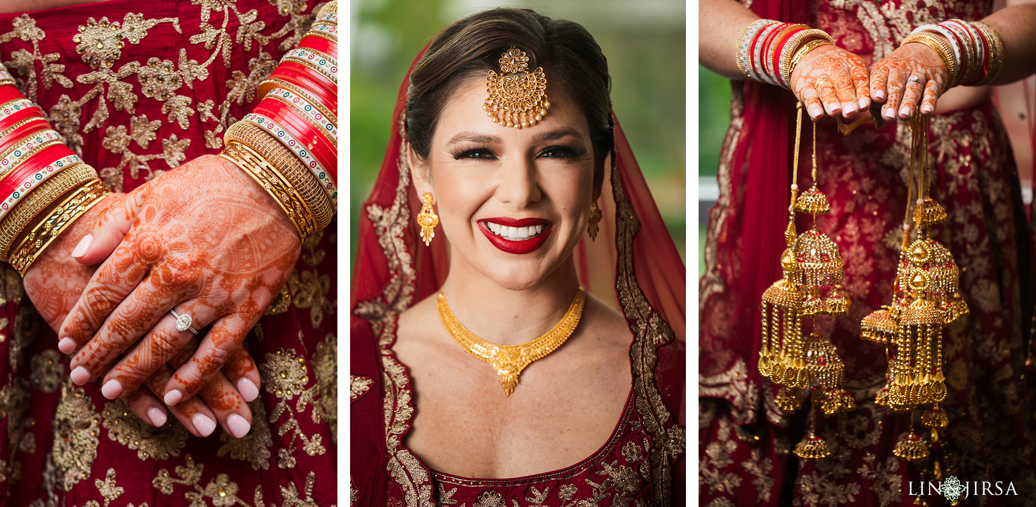 03 Valley Hindu Temple Northridge Indian Wedding Photography