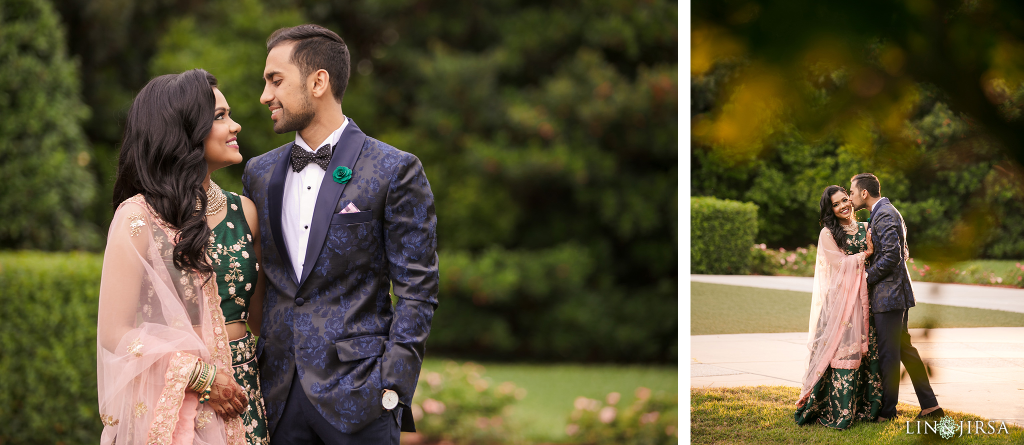 04 Hilton Orlando Florida Indian Wedding Reception Photography