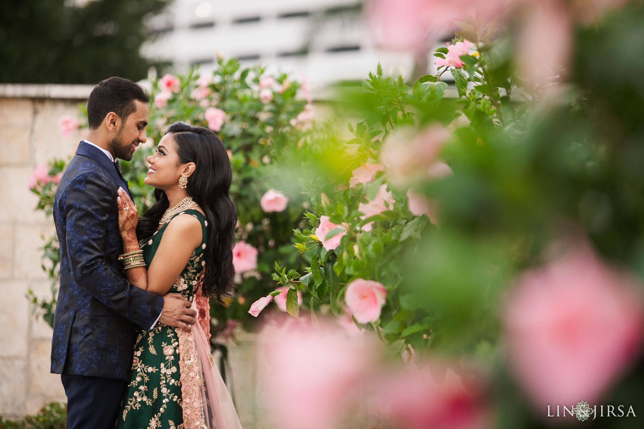 05 Hilton Orlando Florida Indian Wedding Reception Photography