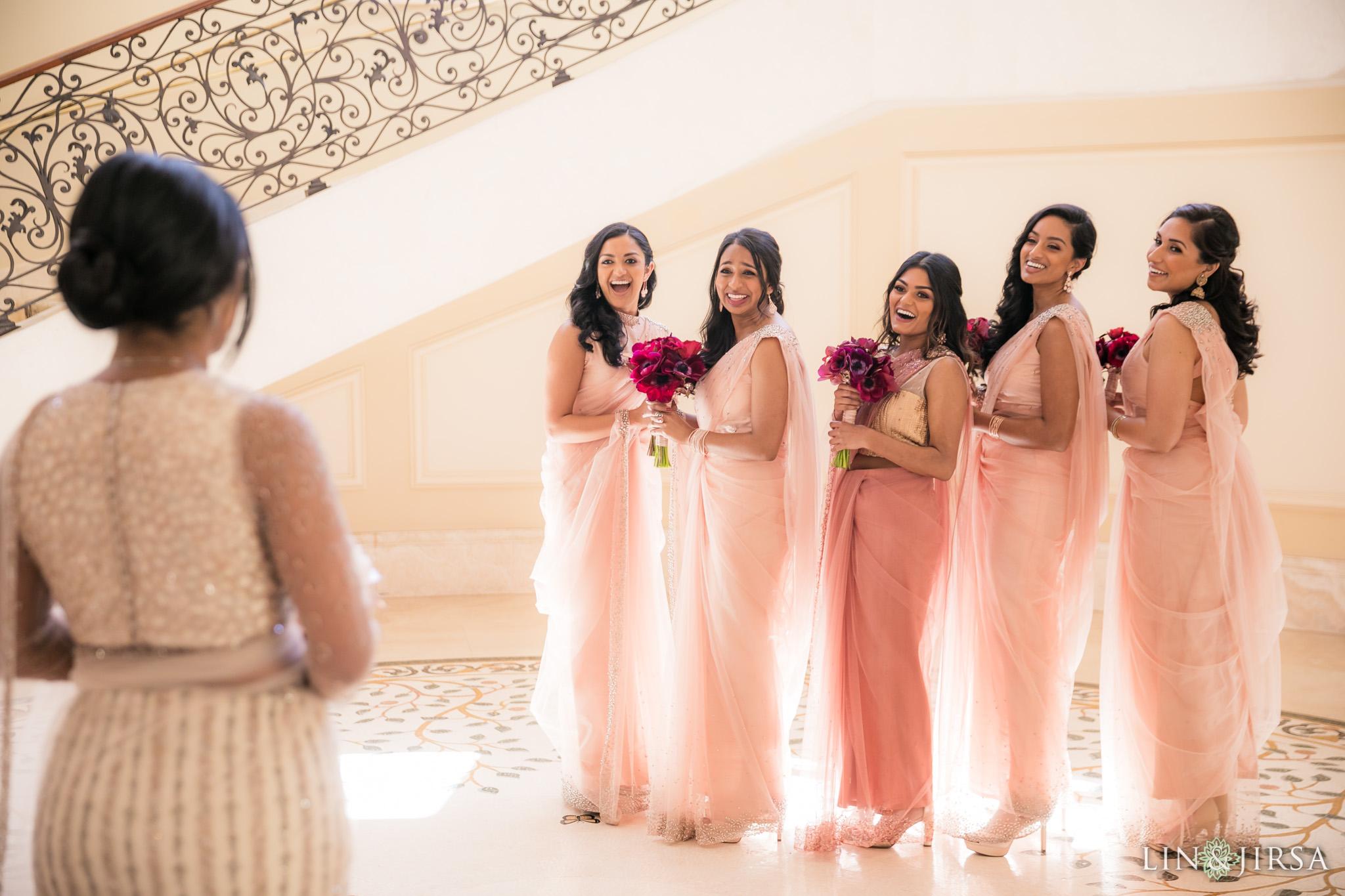 05 Monarch Beach Resort Dana Point Sri Lankan Wedding Photography