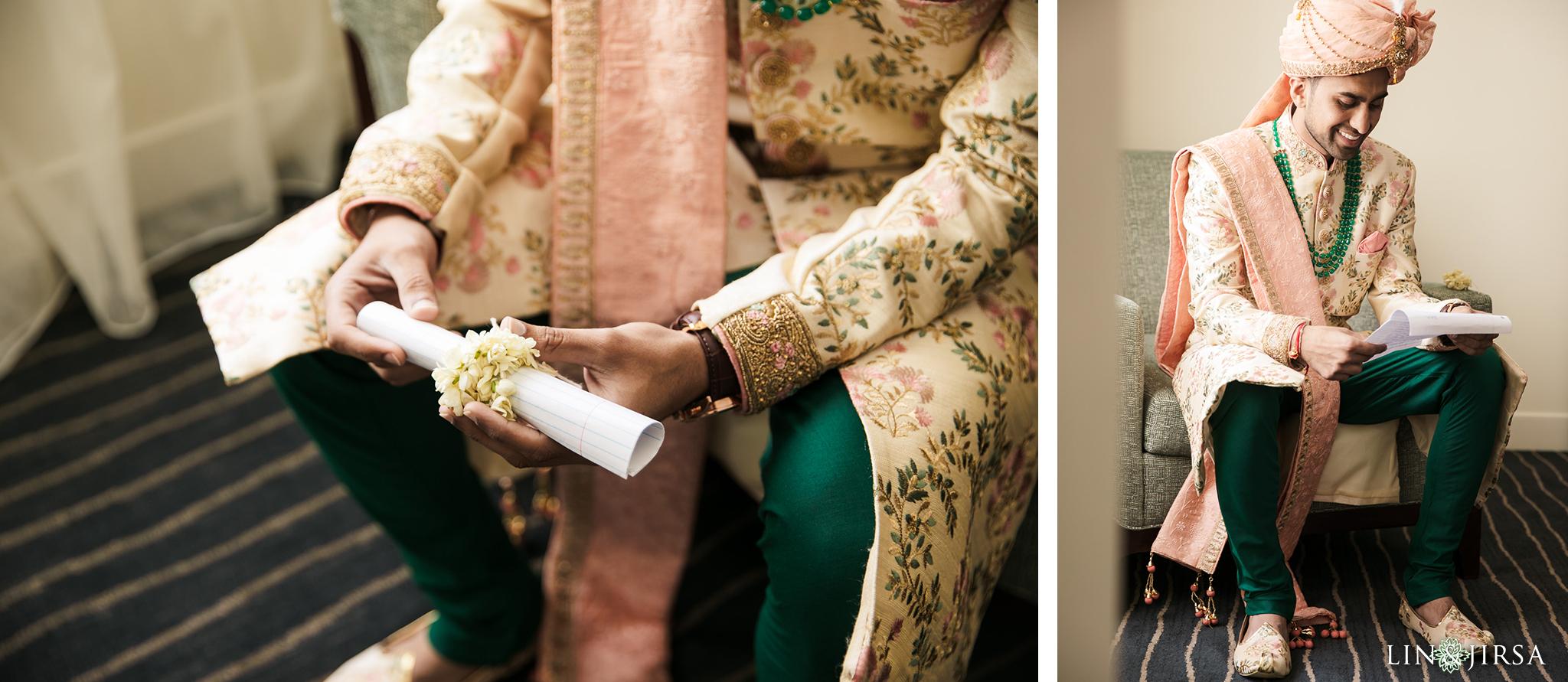 06 The Hilton Orlando Florida Indian Wedding Photography