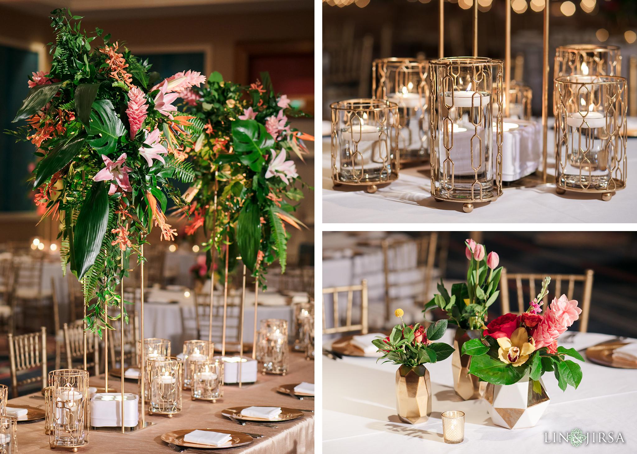 07 Hilton Orlando Florida Indian Wedding Reception Photography