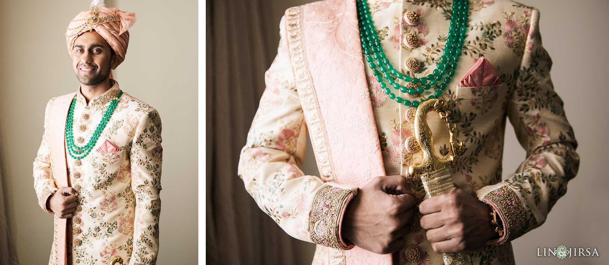 07 The Hilton Orlando Florida Indian Wedding Photography