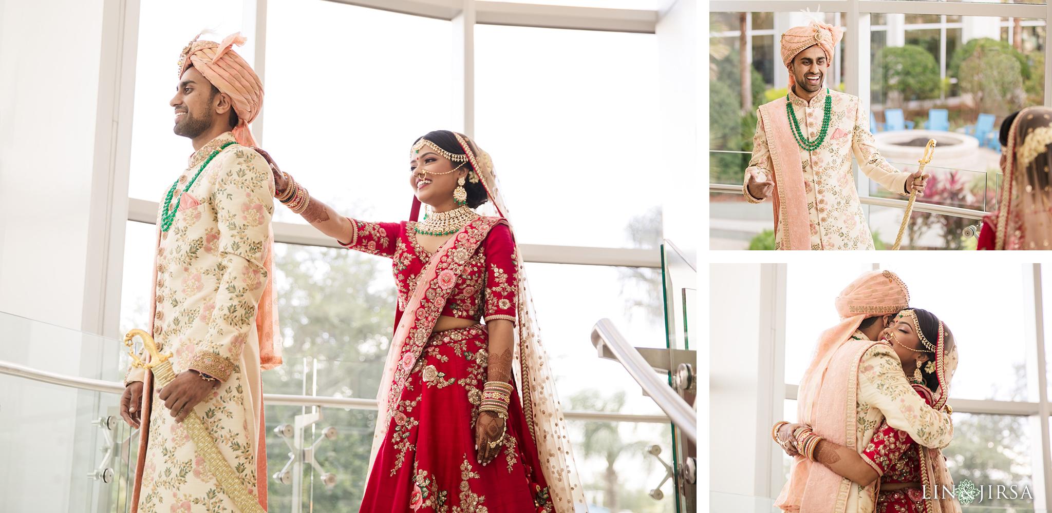 08 The Hilton Orlando Florida Indian Wedding Photography