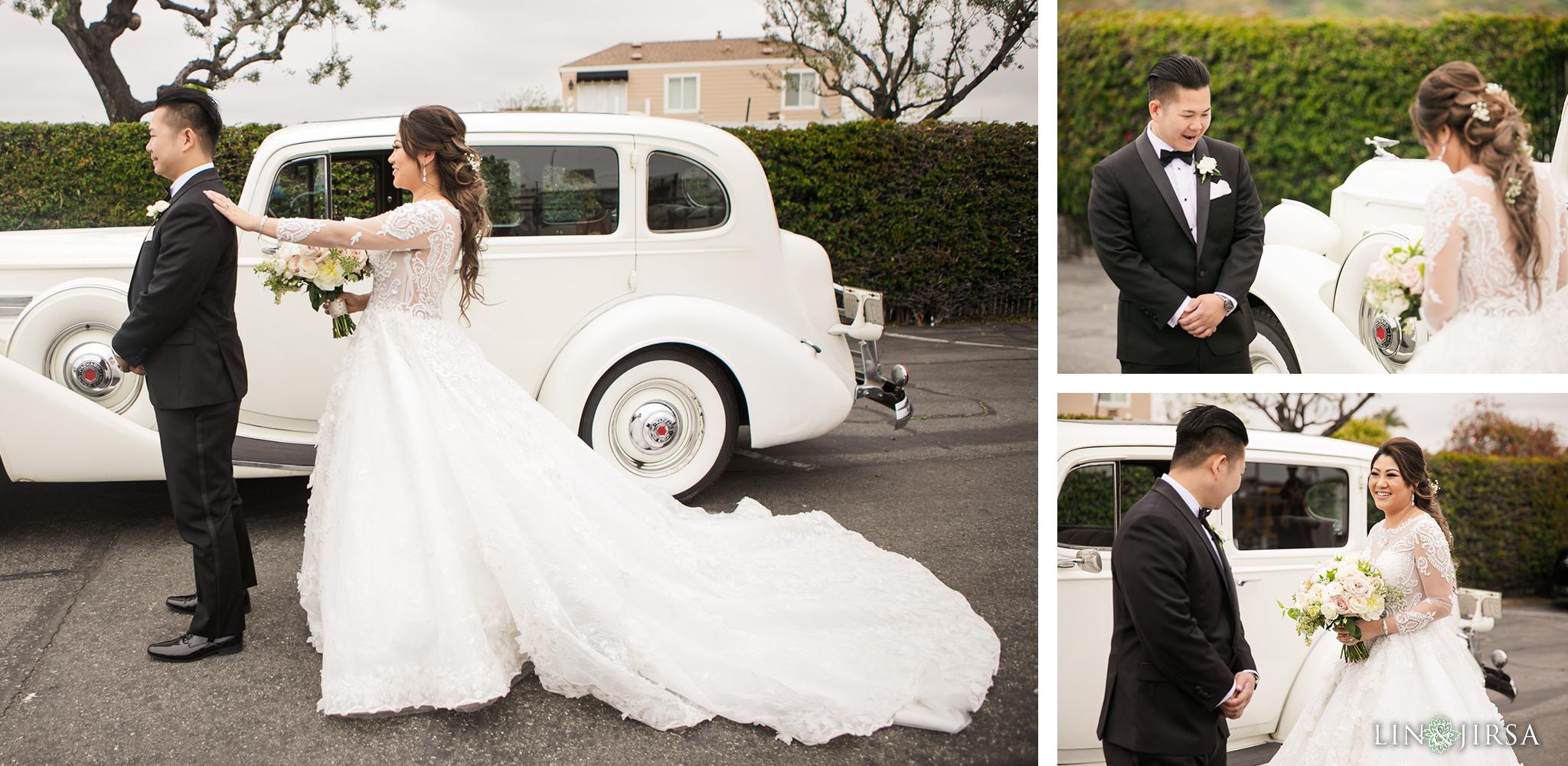 08 The Newport Beach Marriott Hotel Wedding Photography