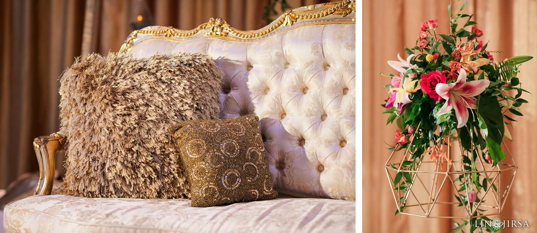 09 Hilton Orlando Florida Indian Wedding Reception Photography