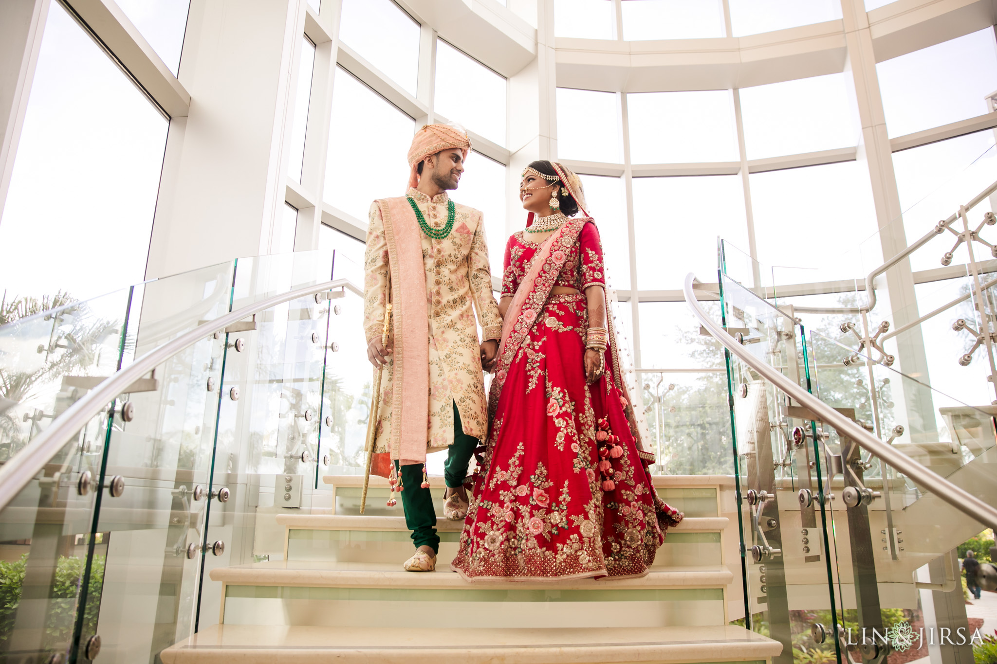 10 The Hilton Orlando Florida Indian Wedding Photography