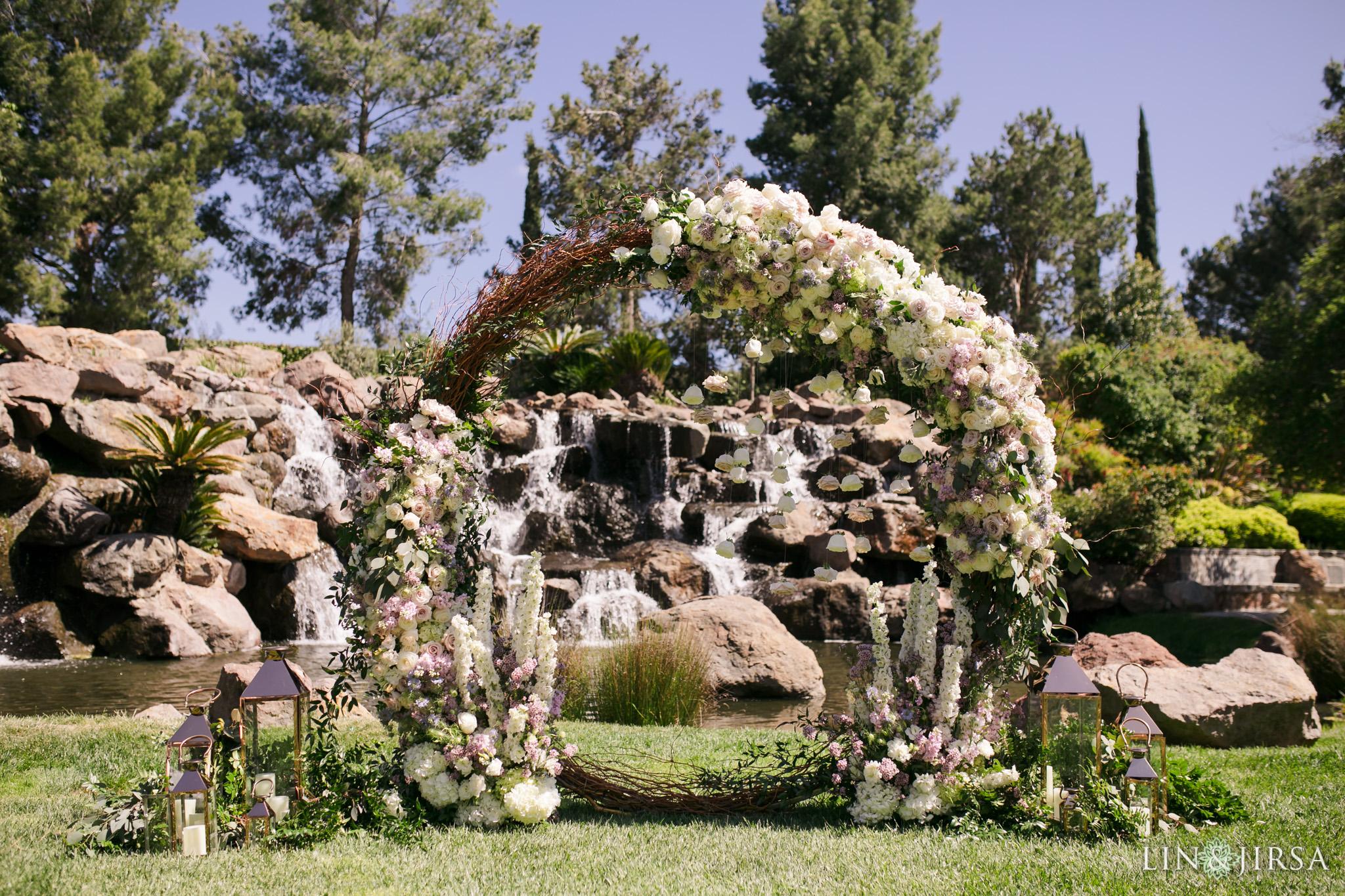 12 Four Seasons Westlake Village Indian Wedding Photographer