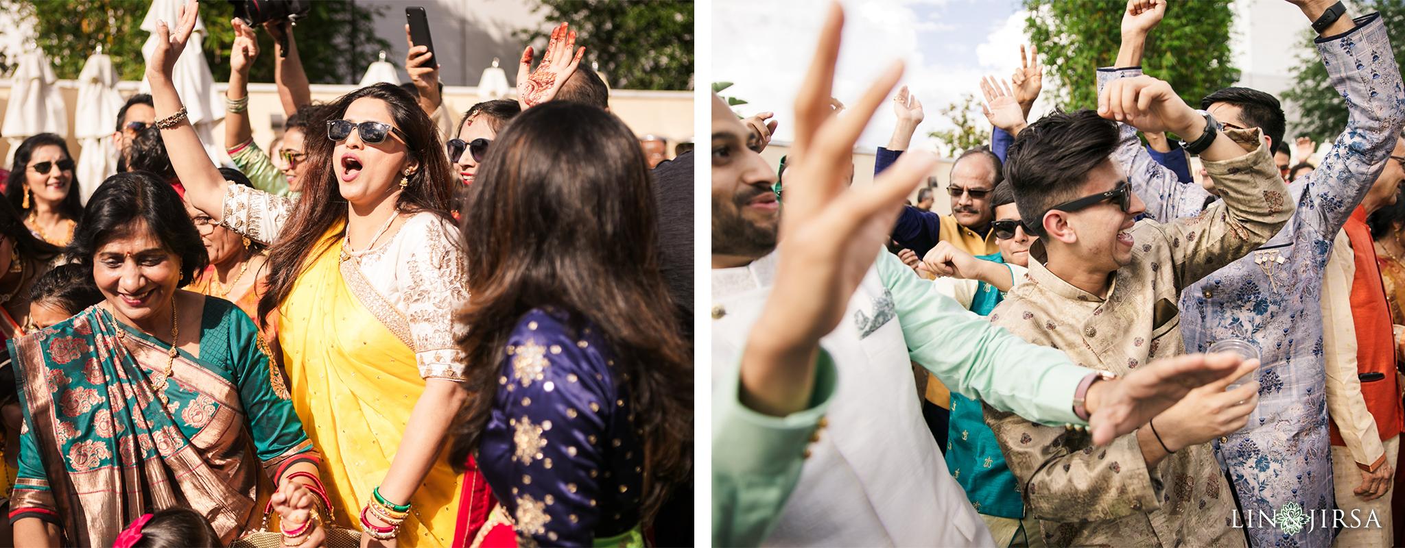 13 The Hilton Orlando Florida Indian Wedding Photography