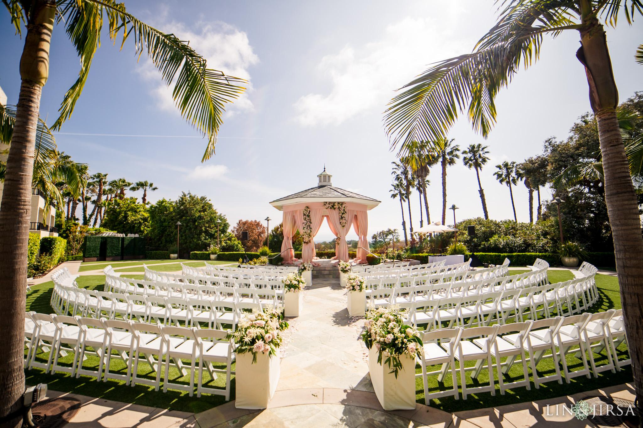 13 The Newport Beach Marriott Hotel Wedding Photography