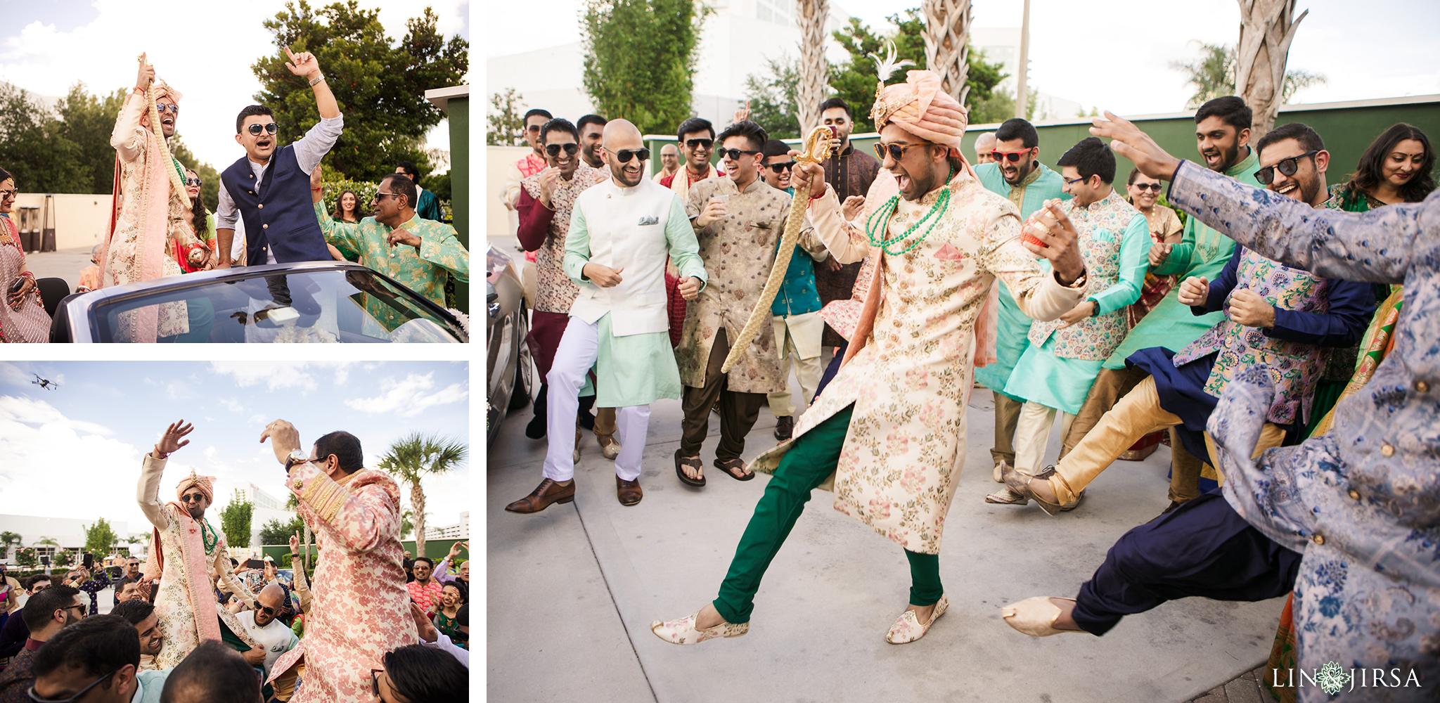 14 The Hilton Orlando Florida Indian Wedding Photography