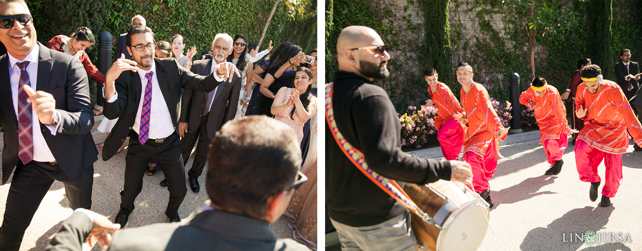 15 Four Seasons Westlake Village Indian Wedding Photographer