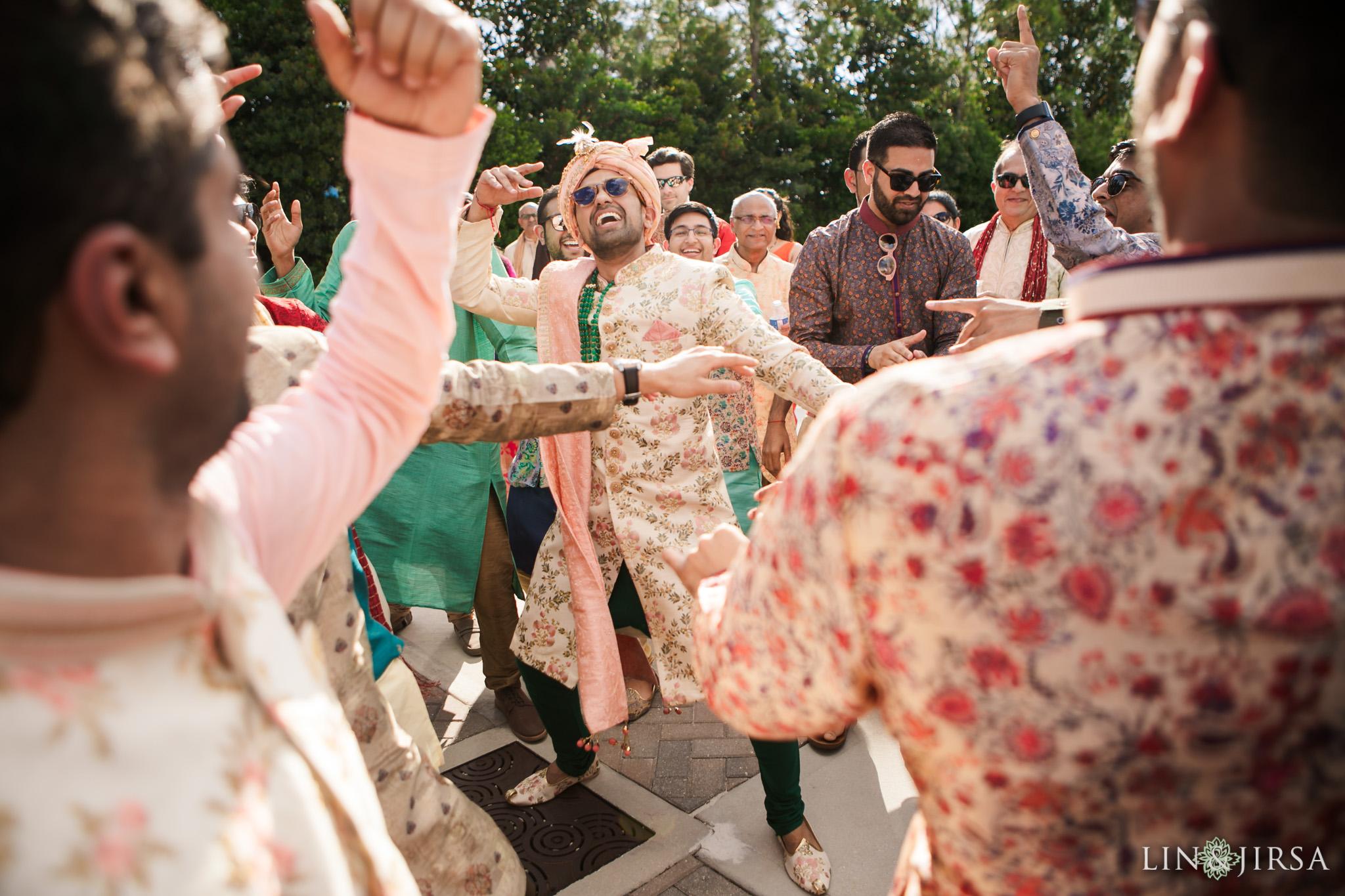 15 The Hilton Orlando Florida Indian Wedding Photography