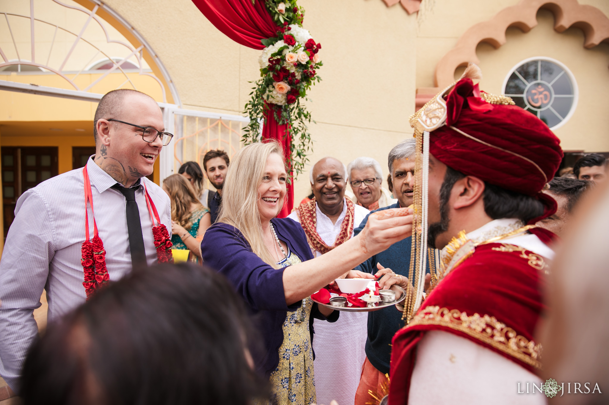15 Valley Hindu Temple Northridge Indian Wedding Photography