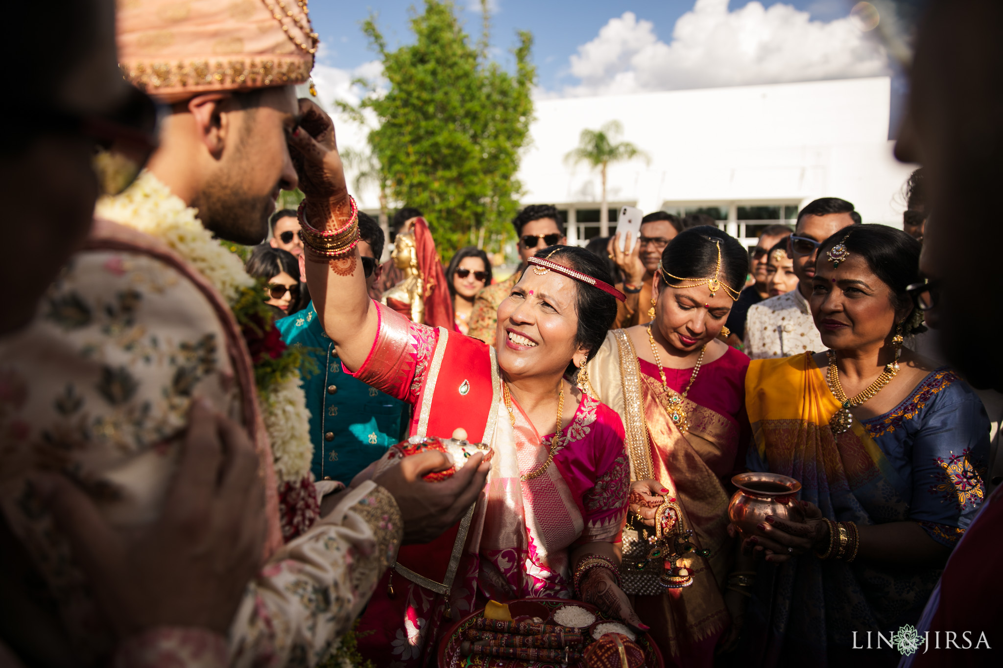 16 The Hilton Orlando Florida Indian Wedding Photography
