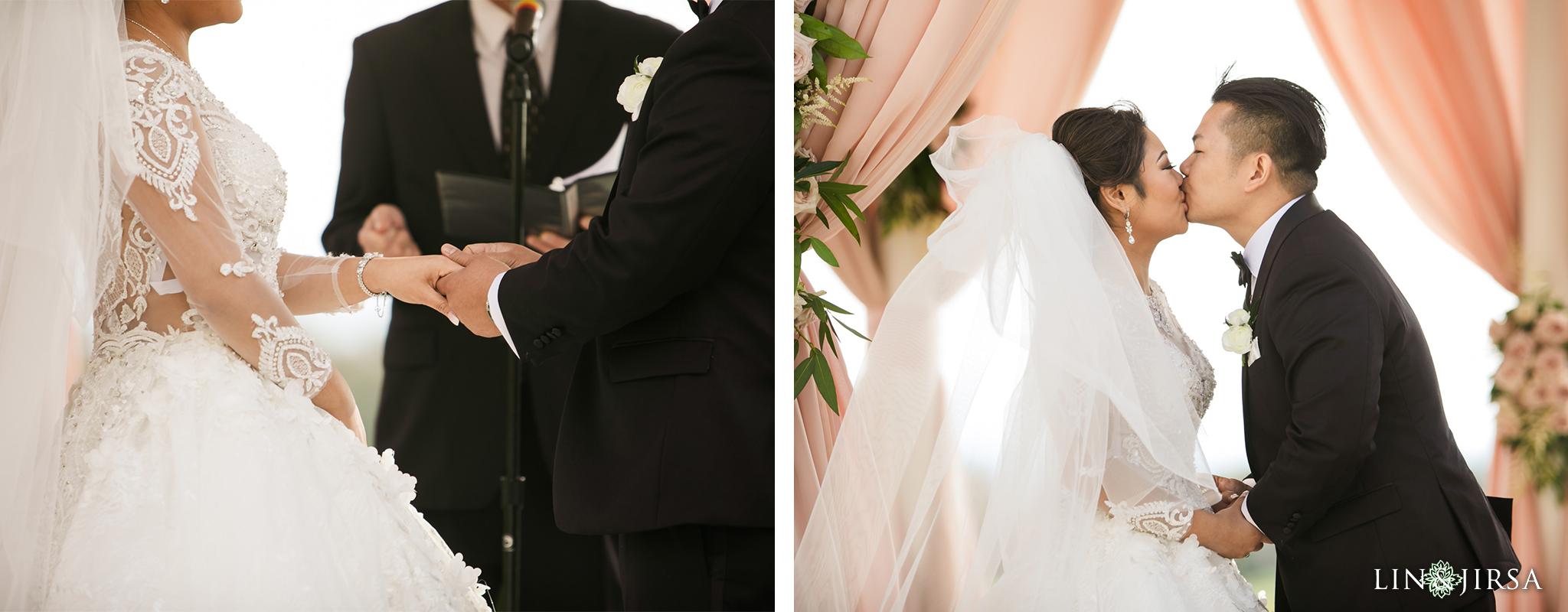 17 The Newport Beach Marriott Hotel Wedding Photography