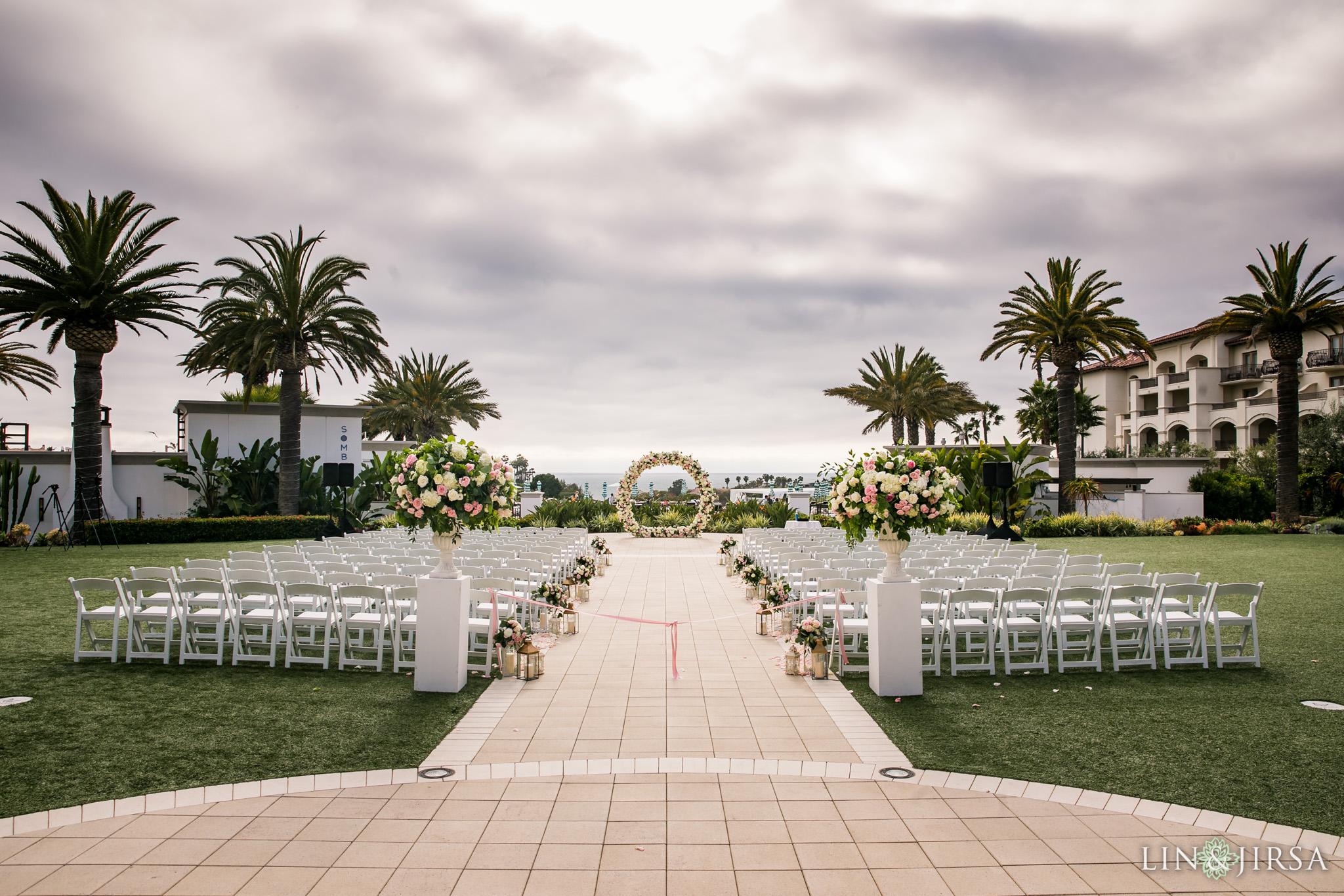 18 Monarch Beach Resort Dana Point Wedding Photography