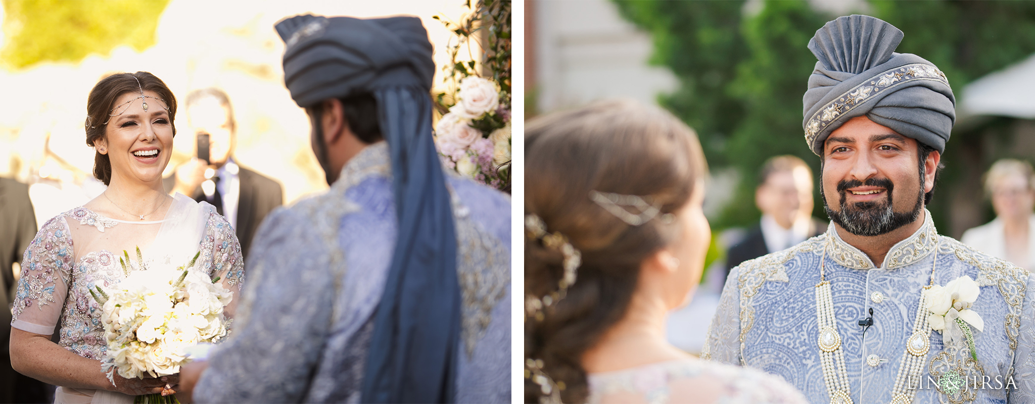 19 Four Seasons Westlake Village Indian Wedding Photographer