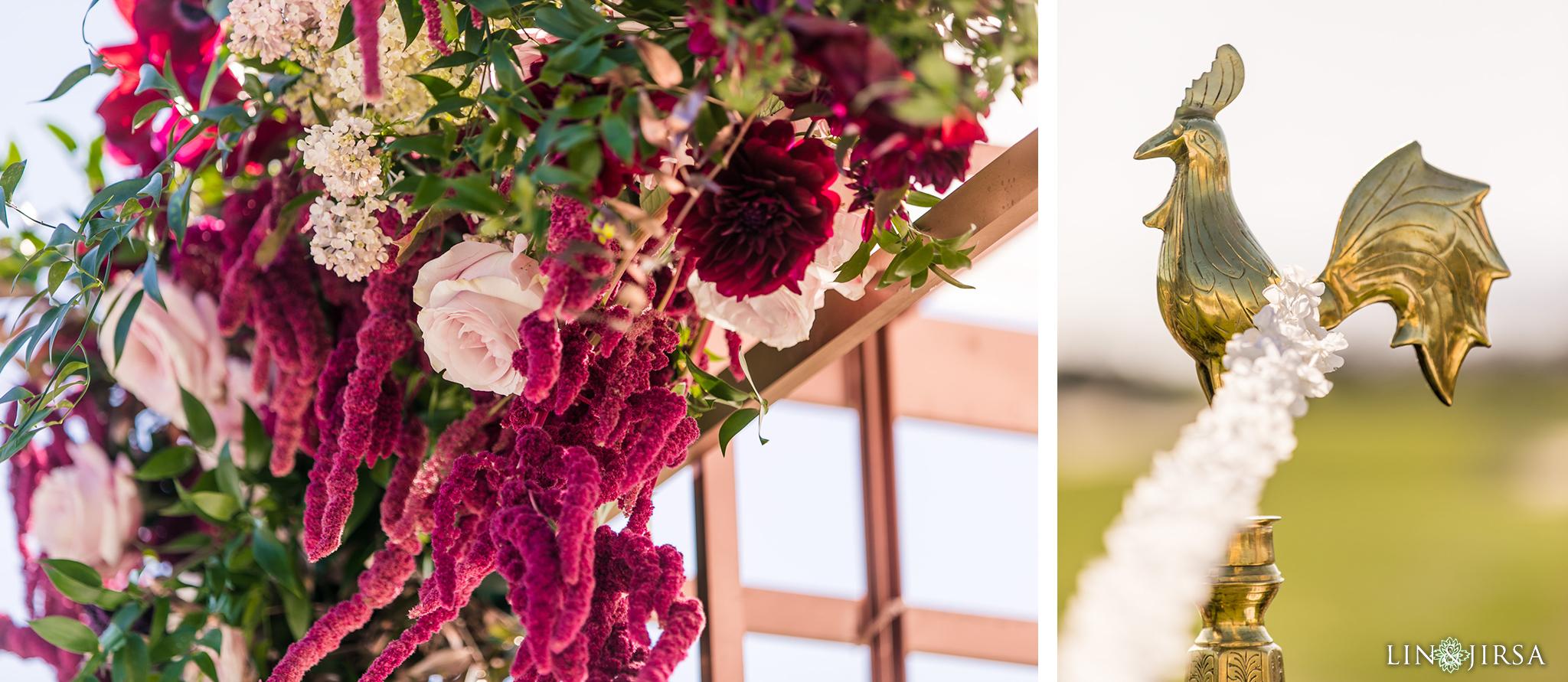 19 Monarch Beach Resort Dana Point Sinhalese Wedding Photography