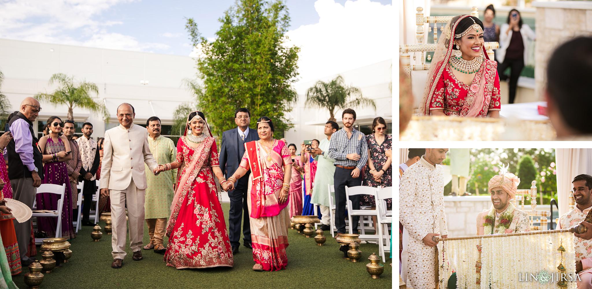19 The Hilton Orlando Florida Indian Wedding Photography