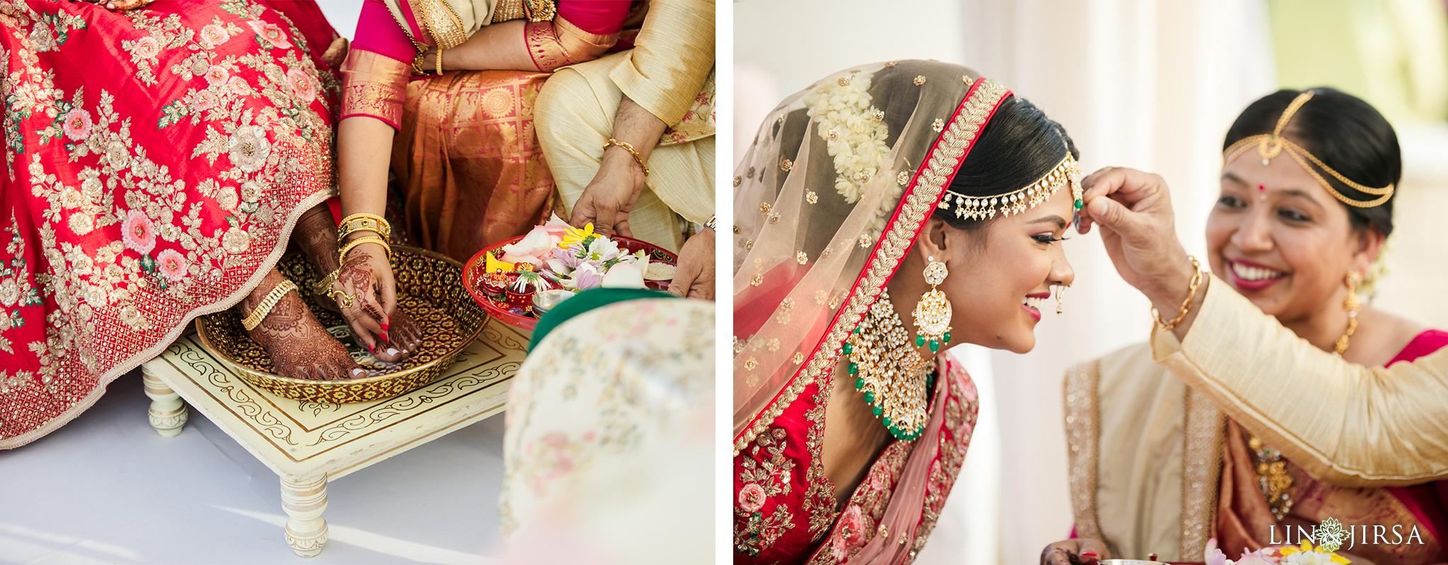 20 The Hilton Orlando Florida Indian Wedding Photography