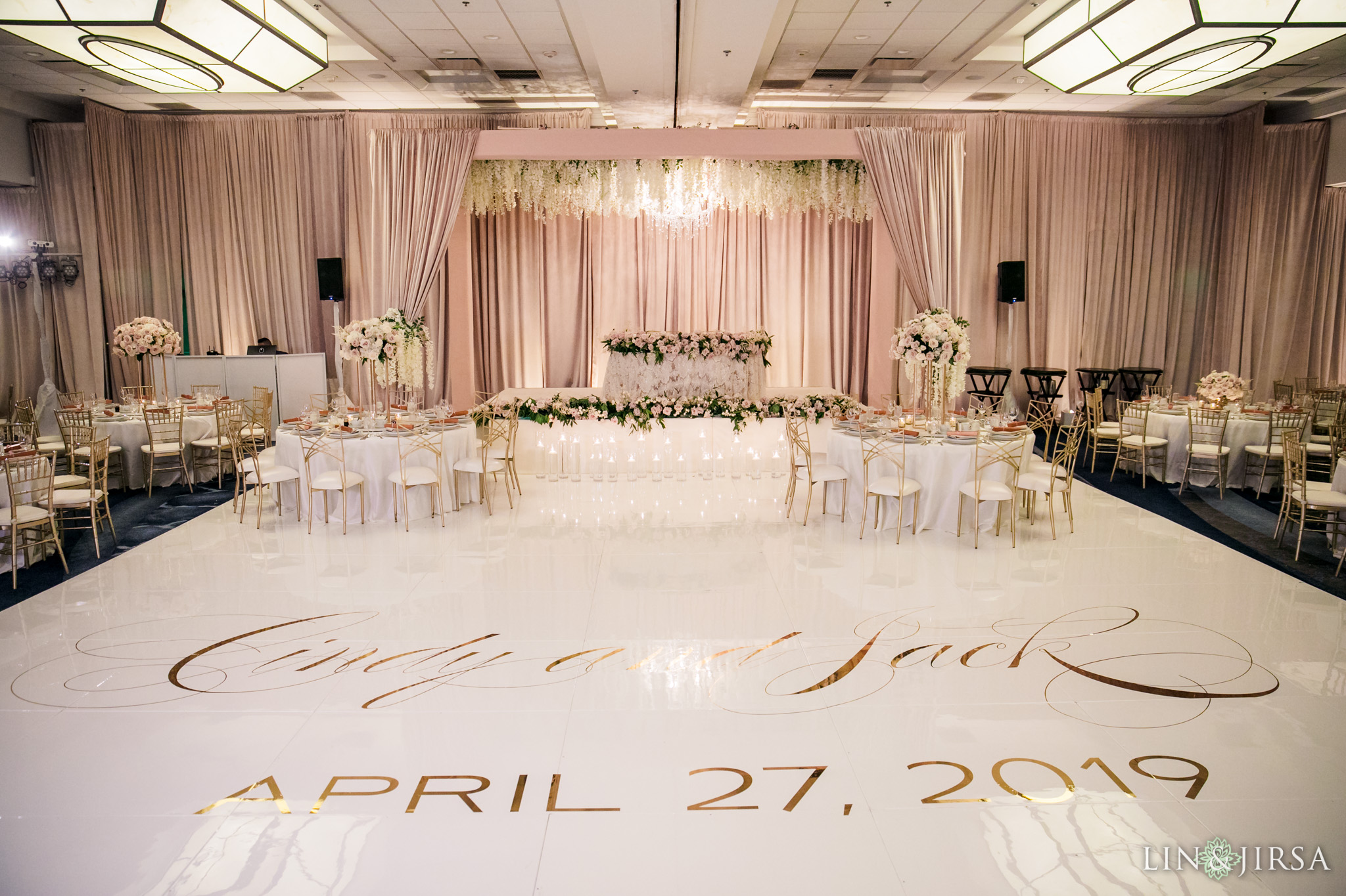 20 The Newport Beach Marriott Hotel Wedding Photography