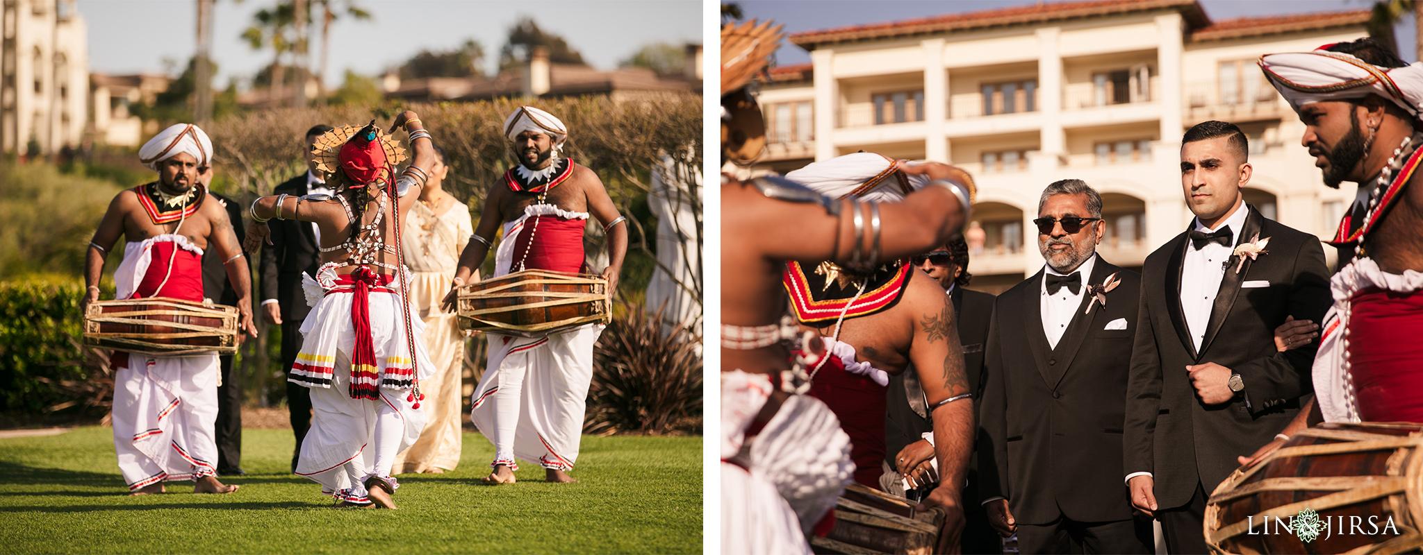 21 Monarch Beach Resort Dana Point Sinhalese Wedding Photography