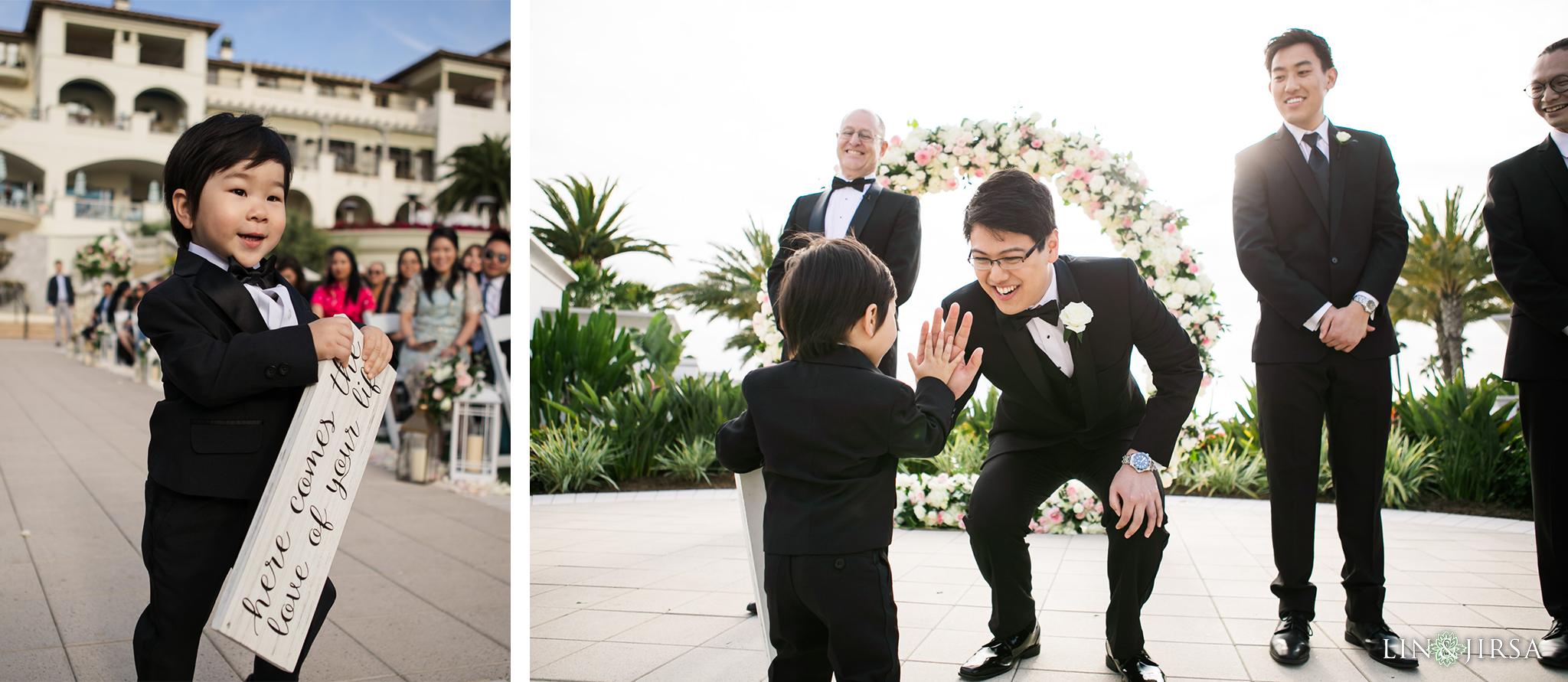 21 Monarch Beach Resort Dana Point Wedding Photography
