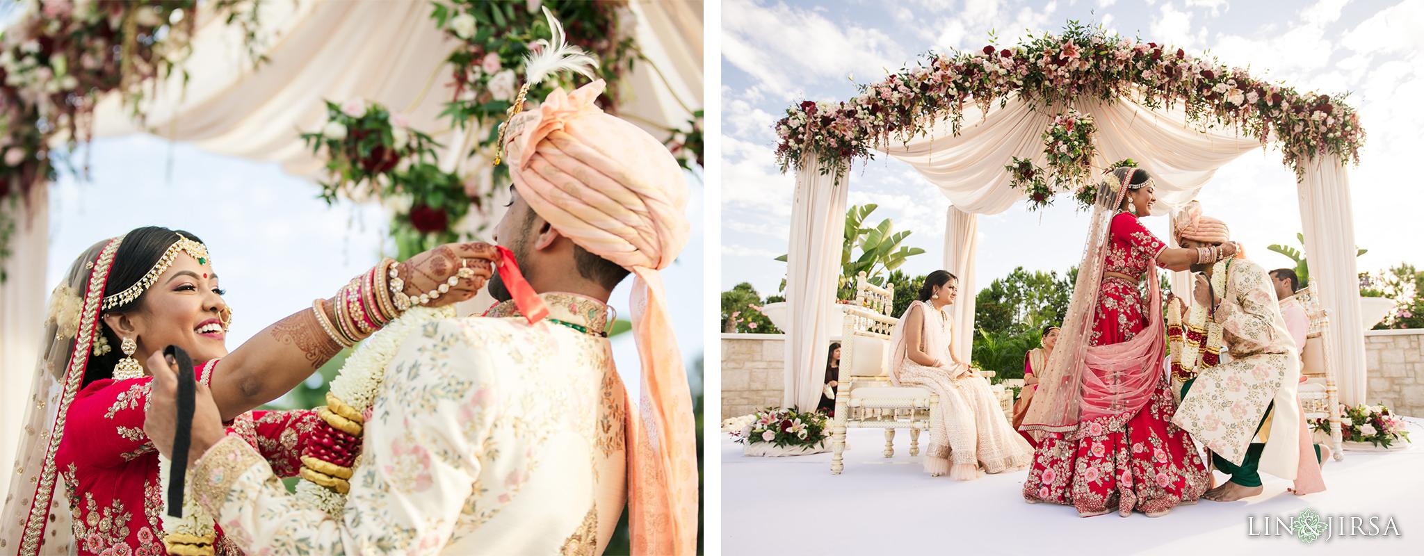 21 The Hilton Orlando Florida Indian Wedding Photography