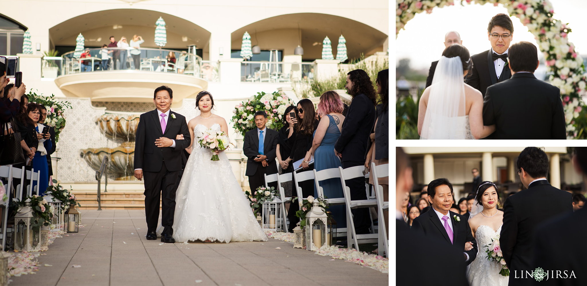 22 Monarch Beach Resort Dana Point Wedding Photography