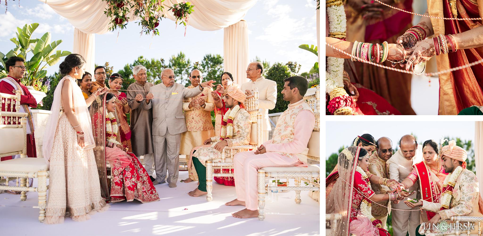 22 The Hilton Orlando Florida Indian Wedding Photography